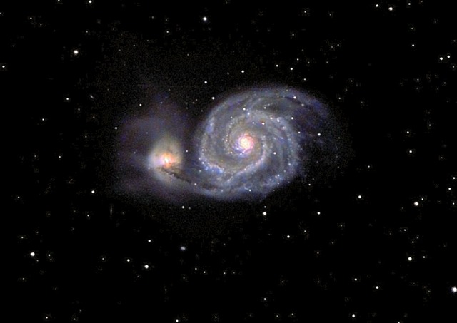 galaxy list astronomy - photo #3