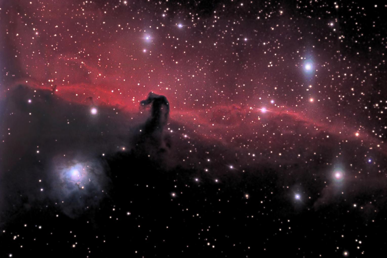 horse head astronomy - photo #10